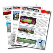 2013 Newsletters